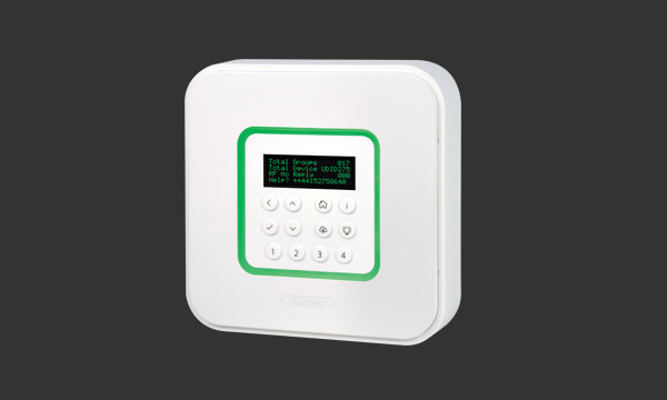 SmartScan Gateway product photograph