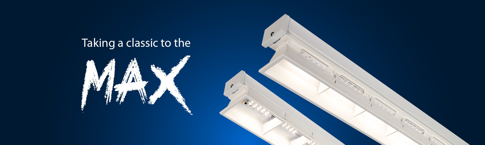 Kanby Max – High Performance, Low Glare Lighting for Industry gallery image